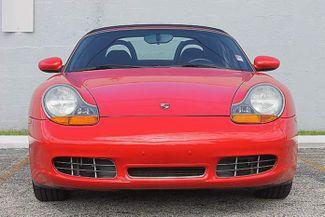 2002 Porsche Boxster S Hollywood, Florida 44