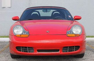 2002 Porsche Boxster S Hollywood, Florida 13