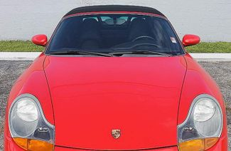 2002 Porsche Boxster S Hollywood, Florida 36