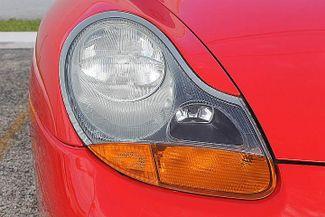 2002 Porsche Boxster S Hollywood, Florida 45