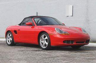 2002 Porsche Boxster S Hollywood, Florida 23