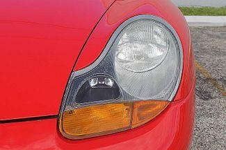 2002 Porsche Boxster S Hollywood, Florida 46