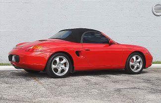 2002 Porsche Boxster S Hollywood, Florida 5