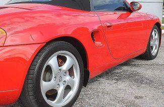 2002 Porsche Boxster S Hollywood, Florida 6
