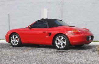 2002 Porsche Boxster S Hollywood, Florida 8