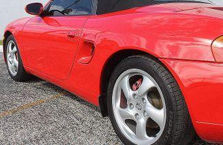 2002 Porsche Boxster S Hollywood, Florida 9
