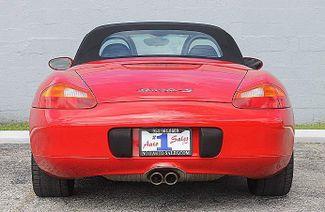 2002 Porsche Boxster S Hollywood, Florida 7