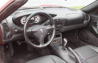 2002 Porsche Boxster S Hollywood, Florida 17