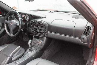 2002 Porsche Boxster S Hollywood, Florida 21