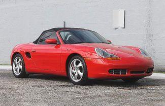 2002 Porsche Boxster S Hollywood, Florida 50