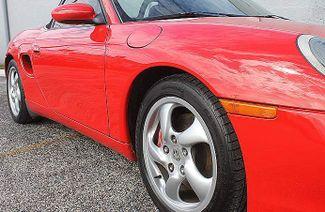 2002 Porsche Boxster S Hollywood, Florida 3