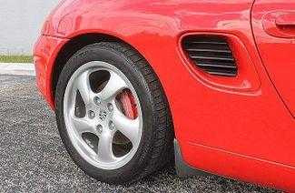 2002 Porsche Boxster S Hollywood, Florida 31