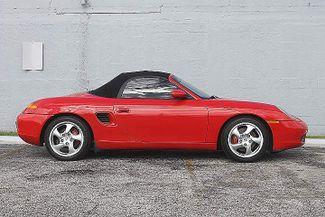 2002 Porsche Boxster S Hollywood, Florida 4