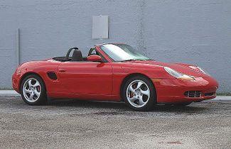 2002 Porsche Boxster S Hollywood, Florida 1