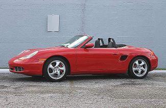 2002 Porsche Boxster S Hollywood, Florida 24
