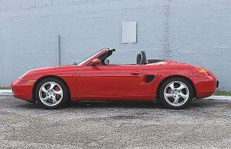 2002 Porsche Boxster S Hollywood, Florida 15