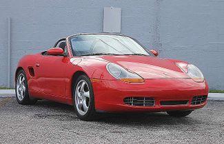 2002 Porsche Boxster S Hollywood, Florida 22