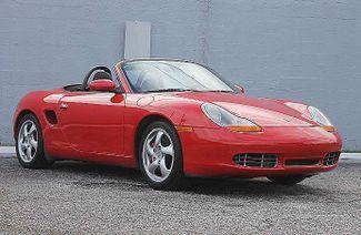 2002 Porsche Boxster S Hollywood, Florida 34