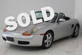 2002 Porsche Boxster Houston, Texas
