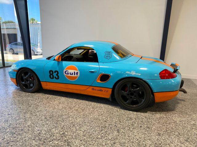 2002 Porsche Boxster S Longwood, FL 1
