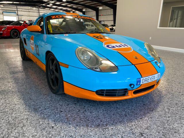 2002 Porsche Boxster S Longwood, FL 10