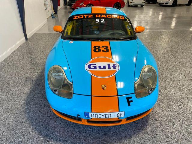 2002 Porsche Boxster S Longwood, FL 11