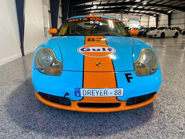 2002 Porsche Boxster S Longwood, FL 12