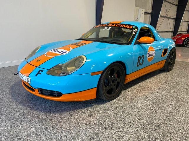 2002 Porsche Boxster S Longwood, FL 14
