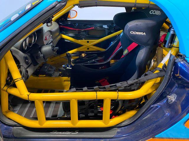 2002 Porsche Boxster S Longwood, FL 19