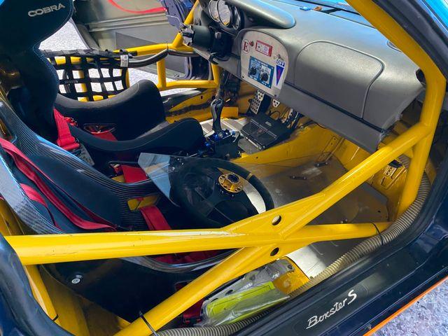 2002 Porsche Boxster S Longwood, FL 20