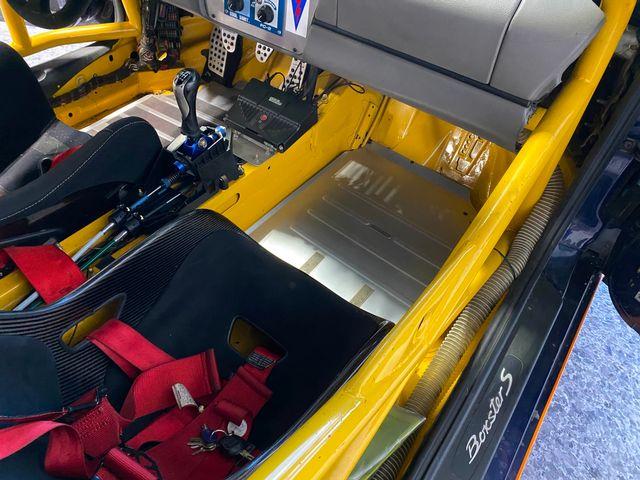 2002 Porsche Boxster S Longwood, FL 26