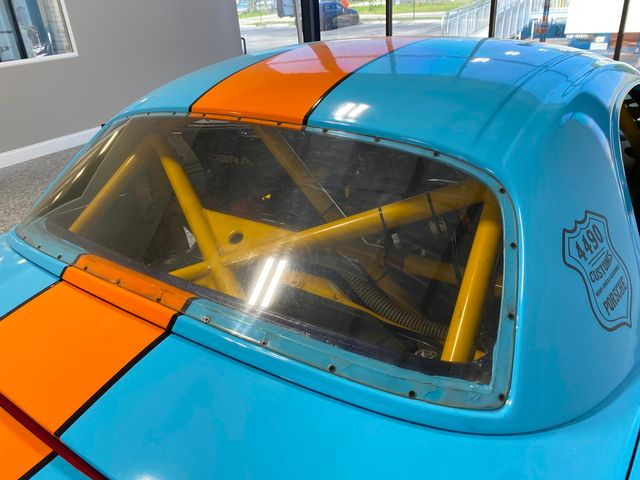 2002 Porsche Boxster S Longwood, FL 34