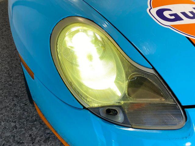 2002 Porsche Boxster S Longwood, FL 36