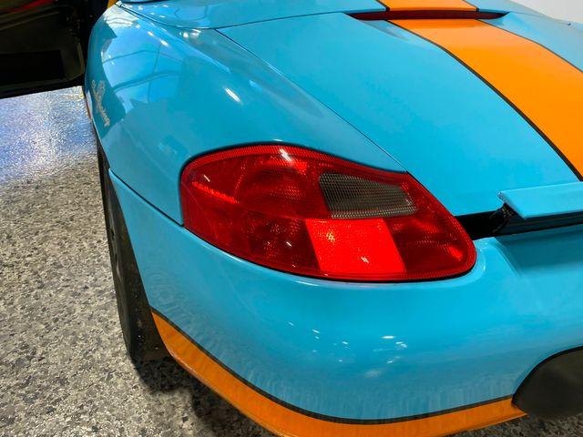 2002 Porsche Boxster S Longwood, FL 38