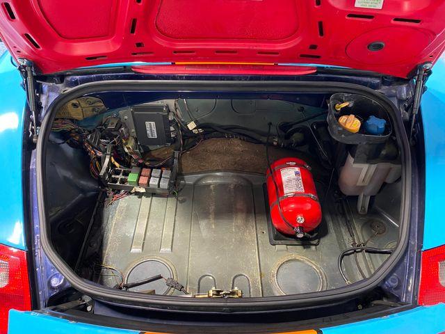 2002 Porsche Boxster S Longwood, FL 39