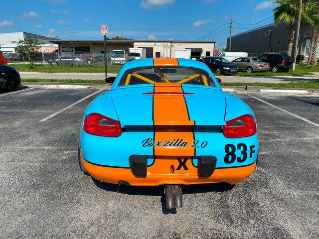 2002 Porsche Boxster S Longwood, FL 44