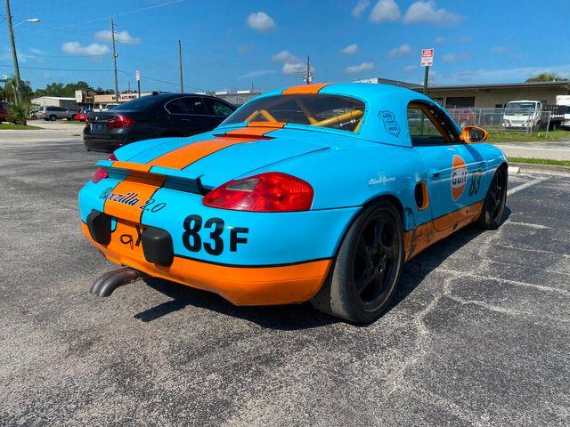 2002 Porsche Boxster S Longwood, FL 45