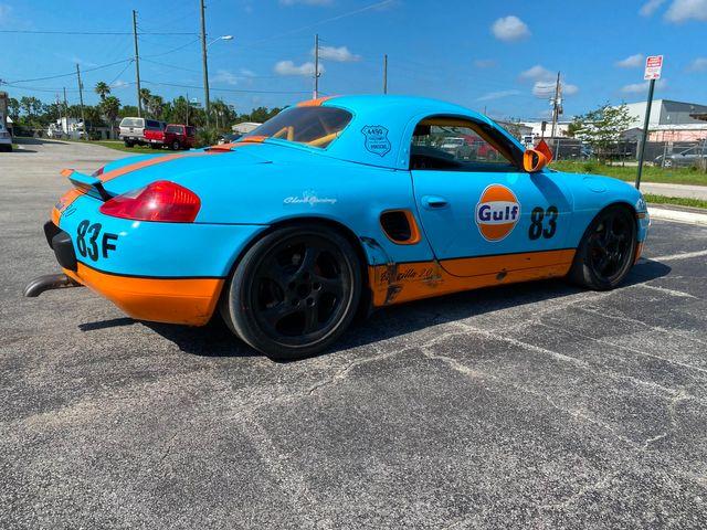 2002 Porsche Boxster S Longwood, FL 46