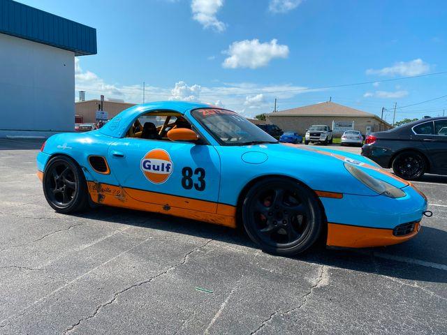 2002 Porsche Boxster S Longwood, FL 47