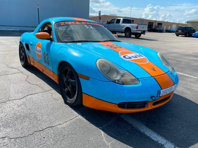 2002 Porsche Boxster S Longwood, FL 48