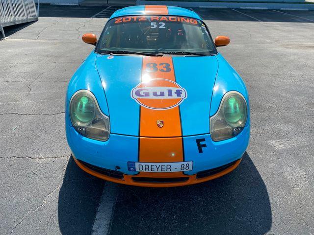 2002 Porsche Boxster S Longwood, FL 49