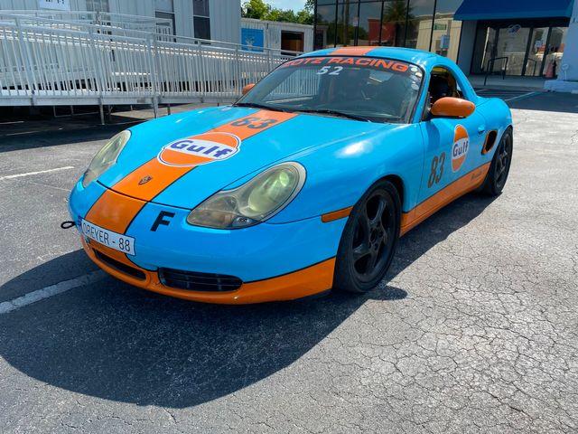 2002 Porsche Boxster S Longwood, FL 51