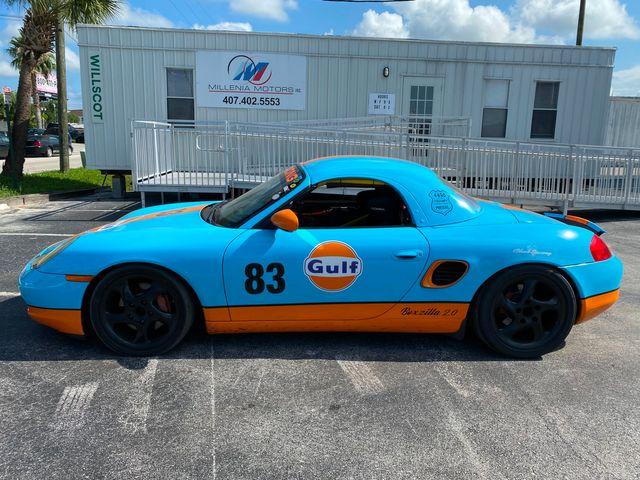 2002 Porsche Boxster S Longwood, FL 53