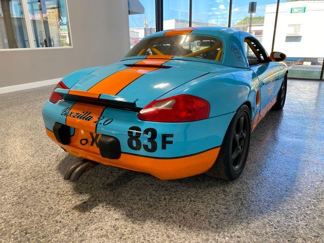 2002 Porsche Boxster S Longwood, FL 6