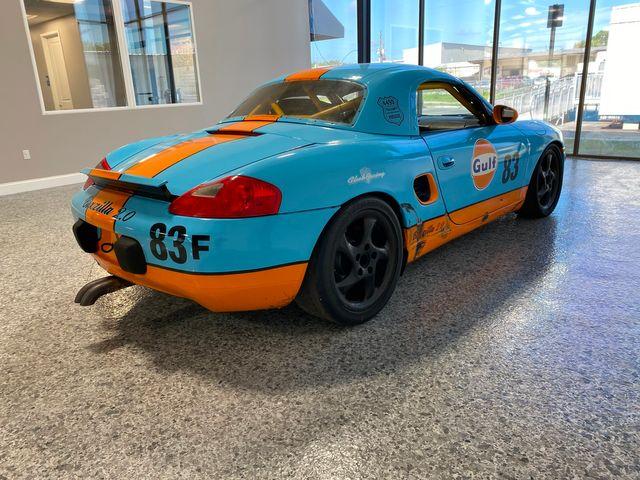 2002 Porsche Boxster S Longwood, FL 8