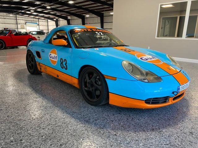 2002 Porsche Boxster S Longwood, FL 9