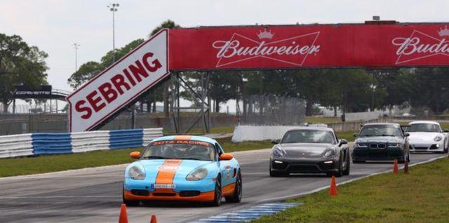 2002 Porsche Boxster S Longwood, FL 57