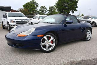 2002 Porsche Boxster in Memphis, Tennessee 38128