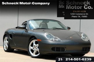 2002 Porsche Boxster **HAIL SALE** in Plano TX, 75093