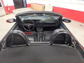 2002 Porsche Boxster, 5-SPEED MANUAL, TOTALLY CLEAN, READY TO IMPRESS Saint Louis Park, MN 13